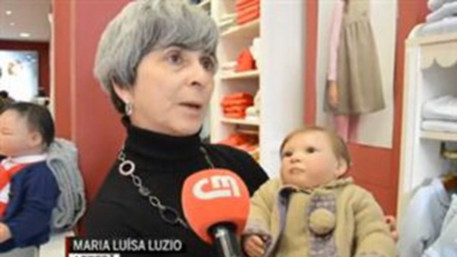'Reborn': Os bebés que não choram mas parecem de verdade