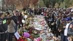 Milhares prestam última homenagem a Paul Walker