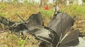 Acidente: Caixas negras de avião da LAM vão ser analisadas