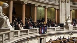 Destaque 'CM Jornal': Luta de professores no Parlamento