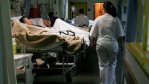 164 mil internamentos por falha na prevenção