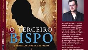 Livro: Jornalista luso envolvido em golpe contra Igreja