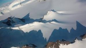 Programa polar português leva 19 cientistas de todo o país a trabalhar na Antártica