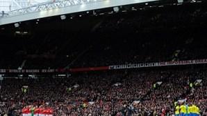 Adepto do Manchester United suicida-se após derrota