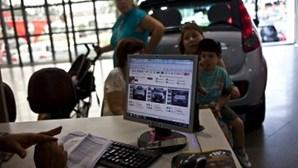 Brasil bate recorde de produção de veículos