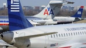 American Airlines e US Airways juntas na maior companhia aérea do mundo