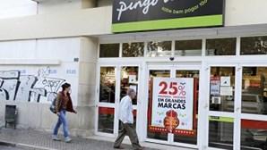 Avaria leva ao encerramento das lojas Pingo Doce