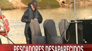 Destaque 'CM Jornal': Pescadores desaparecidos no Algarve