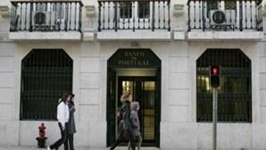 Banco de Portugal estima redução do emprego entre 2011 e 2015