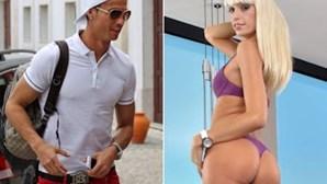 Érica Fontes bate Cristiano Ronaldo na pesquisa do Google
