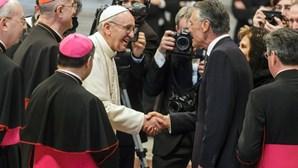 Papa Francisco celebra 77 anos