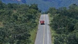 Brasil privatiza mais 847,2 Km de estrada