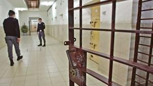 Serviços prisionais contabilizam 368 pessoas infetadas com coronavírus