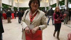 Ana Gomes apresenta queixa contra subconcessão dos estaleiros de Viana