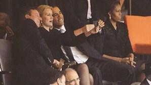 Está na moda: vamos tirar uma selfie?