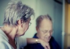 Alzheimer é a causa mais comum de demência
