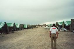 Missão da AMI no Iraque