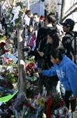 Milhares de fãs marcaram presença na homenagem ao ator Paul Walker