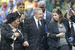 Presidente de Cuba, Raul Castro