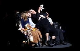 O Cirque du Soleil tem 19 espetáculos em digressão pelo Mundo.