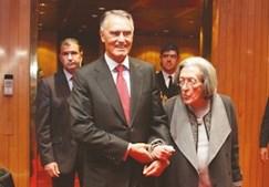 Galardão entregue por Cavaco Silva vale 25 mil euros