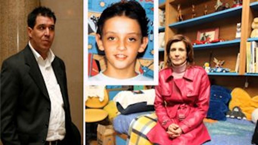 O camionista Afonso Dias foi condenado pelo rapto de Rui Pedro, filho de Filomena Teixeira