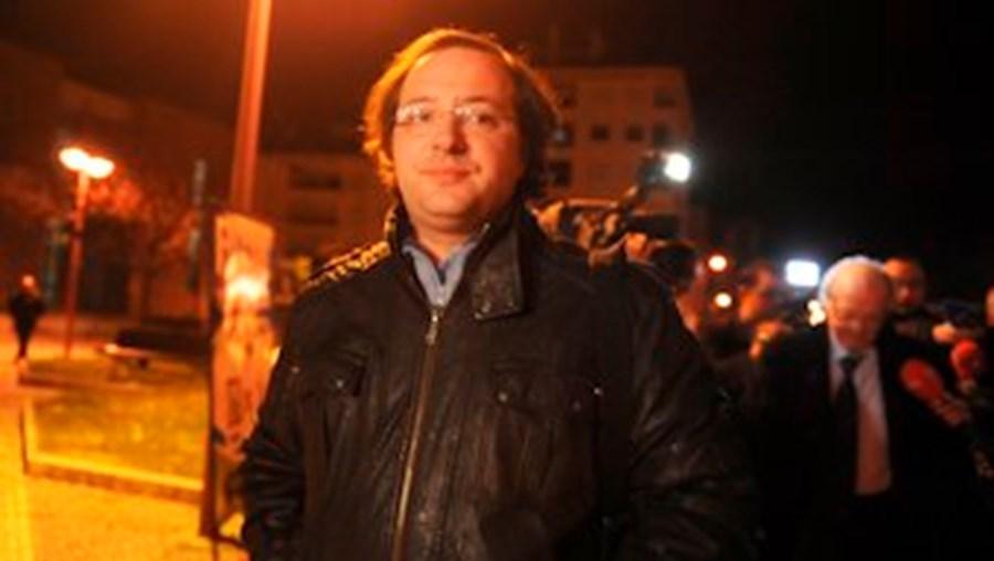 Luís Mendes foi condenado a dez anos de cadeia por abuso sexual de menores