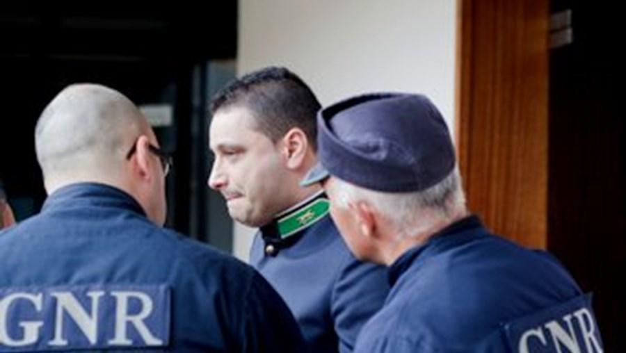 Durante o julgamento, o militar teve o apoio de muitos colegas