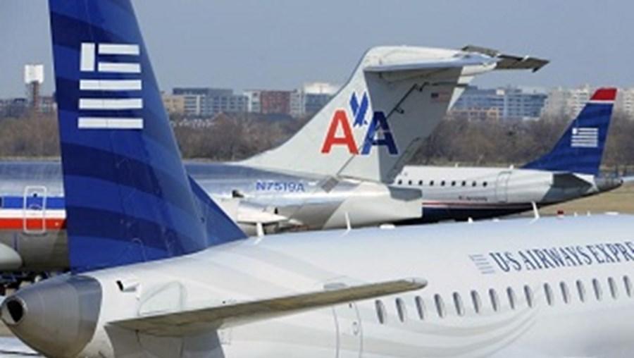 American Airlines Group, American Airlines, US Airways, aviação, aérea, Doug Parker, fusão