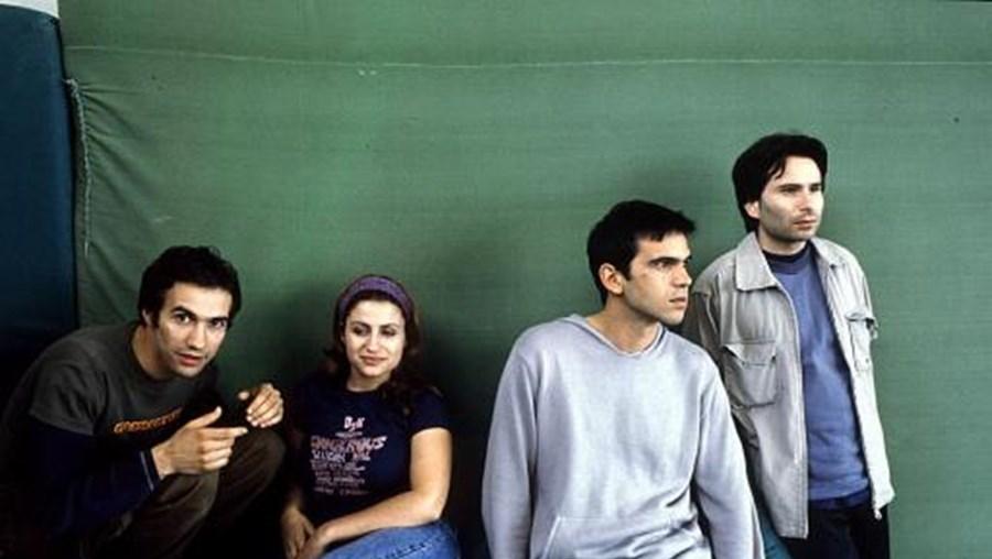 Os Silence 4: David Fonseca; Sofia Lisboa, Tozé Pedrosa e Rui Costa