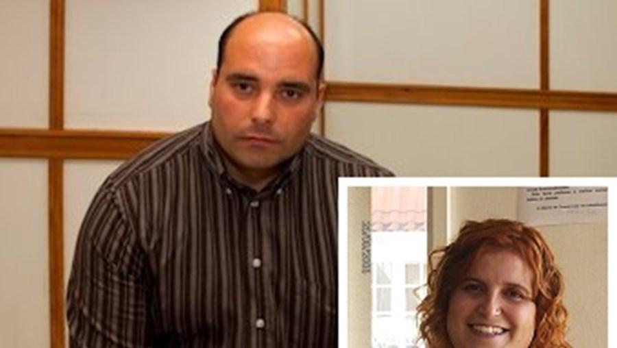 Vera Alves tinha 27 anos quando morreu. O viúvo, Jorge Filipe, espera que se faça justiça