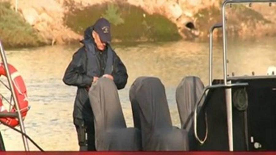 buscas, destaque, CM Jornal, pescadores, desaparecido, Algarve