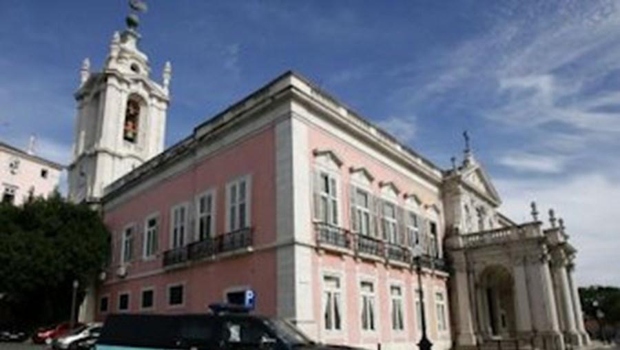 Sede do ministério dos Negócios Estrangeiros