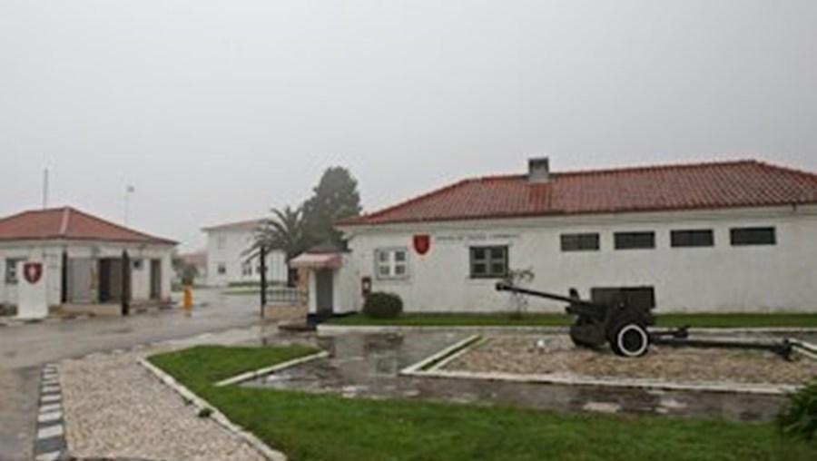 Todos os militares ficaram retidos no quartel no dia da agressão, tal como aconteceu em 2011 quando desapareceram armas de guerra