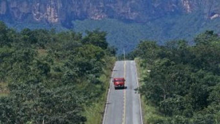 Brasil, estrada, leilão, Mato Grosso do Sul