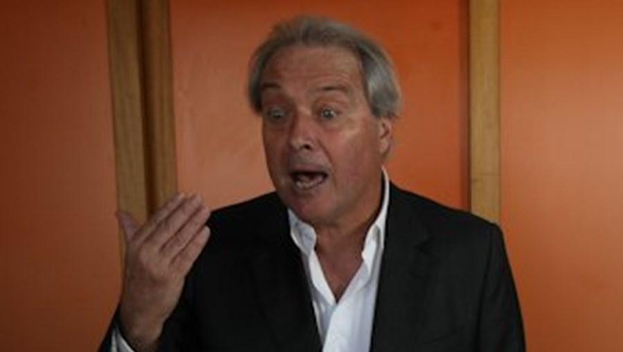 Carlos Móia diz que saiu do CND sem lhe terem dado explicações
