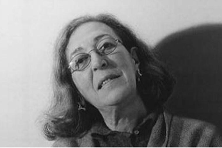 """A escritora, de 75 anos, recebe o Prémio Vida Literária pelo """"poder de criatividade e inovação"""" da sua obra"""