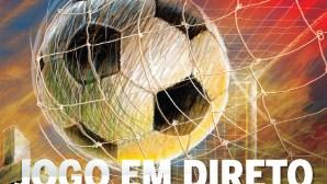 Portugal-EUA, 2-2: Final do jogo