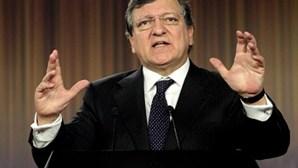 Durão Barroso recebe Prémio Carlos V em Espanha