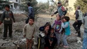 Brasil vai doar 300 mil dólares a crianças sírias