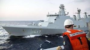 Itália: Governo divulga hoje porto para transbordo de armas químicas sírias