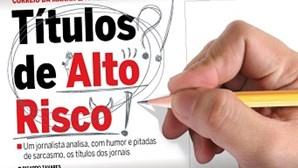 Papa recebe robalos do Estado português