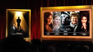 'Golpada' e 'Gravidade' mais nomeados aos Óscares