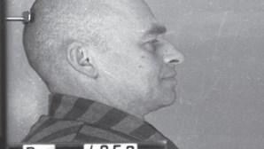 O herói que quis ser preso em Auschwitz