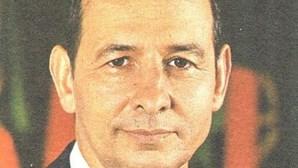 Morreu o general Soares Carneiro
