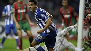 FC Porto-Marítimo remetido para a Comissão de Instrução e Inquéritos