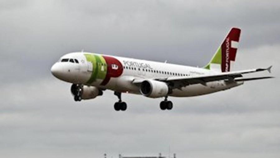 A Transportadora Aérea Portuguesa já permite o uso de aparelho eletrónicos durante os seus voos