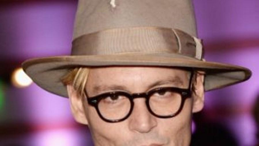 Johnny Depp, Razzie, prémio, ator, The Lone Ranger
