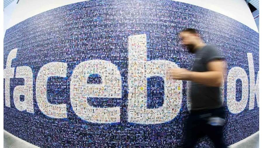 redes sociais, facebook, internet, trending, nova, funcionalidade, tópicos, destaque