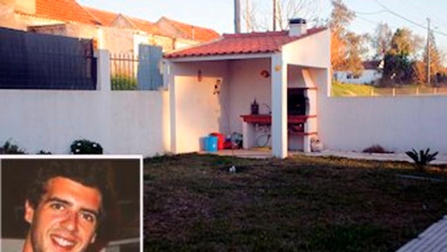 João Miguel Gouveia, de 23 anos, o 'Dux', foi o único sobrevivente da tragédia